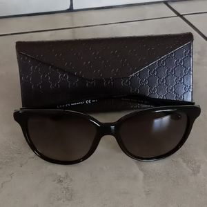 Gucci Sunglasses 3633